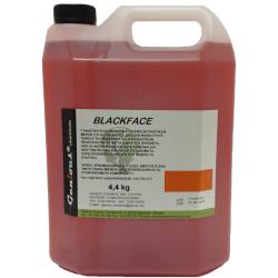 Genious Chemicals Blackface Γυαλιστικό Ελαστικών 4,4KG ΧΠΑΩ-00011 0130350001