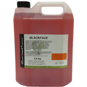 Genious Chemicals Blackface Tyre Polish 4,4KG ΧΠΑΩ-00011 0130350001