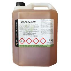 Genious Chemicals IN-Cleaner Βιολογικού Καθαρισμού 4KG IN-CLEANER 4KG 0130350011