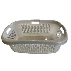 ΚΥΚΛΩΨ Hypster Laundry Basket White 00310649 5202707989434