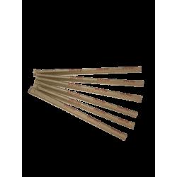 PLA Freddo Straws Bio-Sip Black 1/1 500Pcs 0001234-1 5290646501213