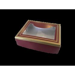 OEM Paper Box With Window