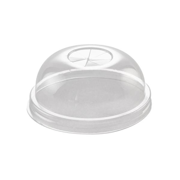 lariplast Plastic Lids With Cross For 504/505 100PCS 0040-1-LP 0150220031