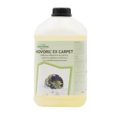 ΟΙΚΟΧΗΜΙΚΗ Novoril Ex Carpet Καθαριστικό Μοκετών 5ΚG 13151505005 5205662004617