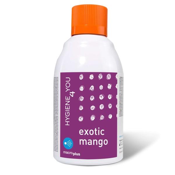 TUBELESS Odor Neutralizer Spay Exotic Mango 276ML 2912211201 0130900032