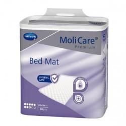 HARTMANN Bed Under Sheet Molicare Premium 30Pcs 1610880 4052199508603
