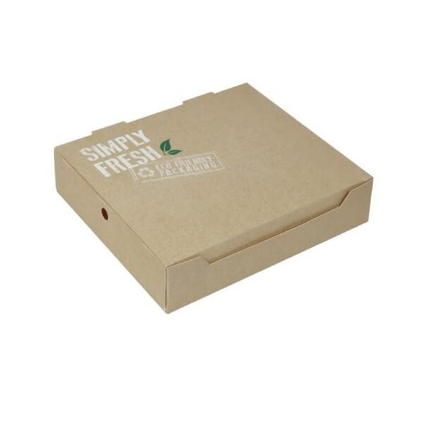 Αφοί Ρόη Paper Box Ready Waffle Green Line 25Pcs 9406 0150780023