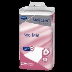HARTMANN Bed Under Sheet Molicare Premium 25Pcs 1610660 4052199505077
