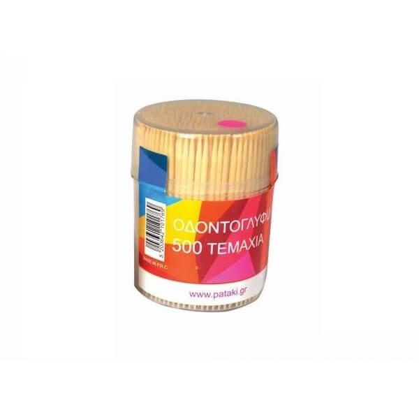 OEM Toothpicks  500Pcs 1052 5203642101769
