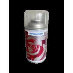 Aromatica Αρωματικό Σπρέυ Συσκευής Festival Fruits 265ML 02-0025 0130900035