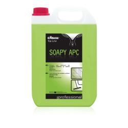 Endless Top Line Soapy Apc Πράσινο Σαπούνι 5LT 2905350100 0130270043