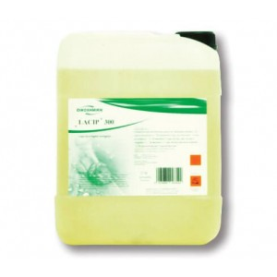 ΟΙΚΟΧΗΜΙΚΗ Lacip 300 Professional Automatic Dishwashing Detergent 11KG 13090901014 5205662003542