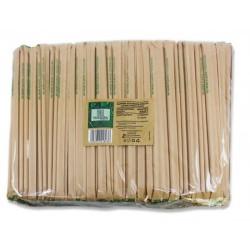 TESSERA Paper Straight Straws Wrapped Black 500Pcs Q04219KS 5206970017924