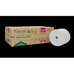 TUBELESS Hand Towel Autocut Pro 270 6 Rolls 2912022001 3859892832506