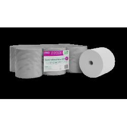TUBELESS Handroll Centrefeed Maxi White 6 Rolls 2912022006 3859892832551