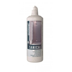 quimxel Sanical Anti Calcareous Cleaner 1Lt 0460041 8428446060419