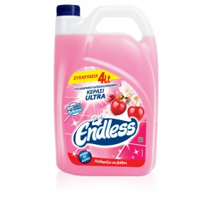 Endless All Purpose Cleaner Ultra Cherry 4LT 1200440100 5202995102881
