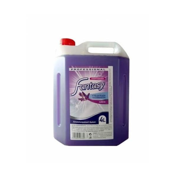 Endless Fantasy All Purpose Cleaner Lavender 4LT 1206440101 5202995106780