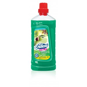 Endless All Purpose Cleaner Green Soap 1000ML 1200100104 5202995106186
