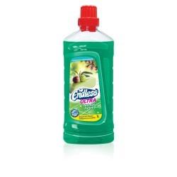 Endless Υγρό Δαπέδων Και Επιφανειών Πράσινο Σαπούνι 1000ML 1200100104 5202995106186