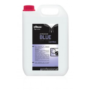 Endless Blue Antibac Liquid Disinfectant And General Use Cleaner 5LT 2905350500 5202995105981