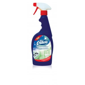 Endless Chloroactive Spray Multi Use 750ML 1200750605 5202995105141