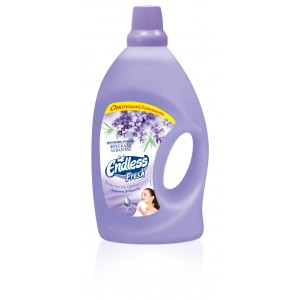 Endless Fabric Softener Fresh Lavender Fresh 3LT 1200430428 5202995106094