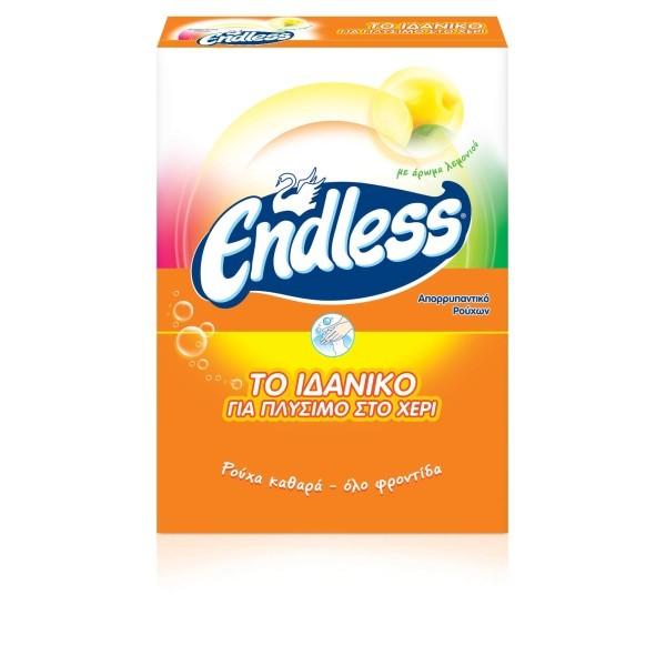 Endless High Suds Powder Lemon 380GR 2999020103 5202995200235