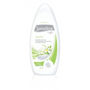 Endless Sensations Foam Bath Jasmine 750ML 2999090205 5202995106469