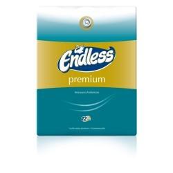 Endless 12 Ρολά Υγείας Premium 1100121204 5202995004369