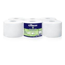 Endless 6 Hygiene Paper Rolls Centerpull 1100630602 5202995009449
