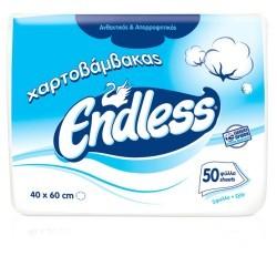 Endless Χαρτοβάμβακας 50 Φύλλα 1100621203 5202995003409