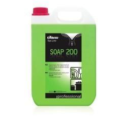 Endless Concentrated Manual Dishwashing Liquid SOAP 200 5LT 1205350200 5202995105530