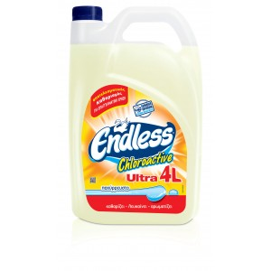 Endless Chloroactive Ultra Παχύρευστο 4LT 1200440602 5202995106605
