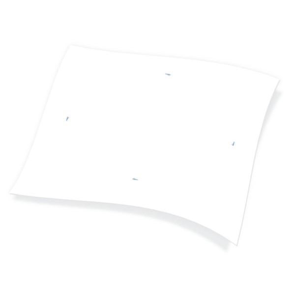 Endless Table Cover 1X1,30 White 110PCS 1100791306 5202995007056