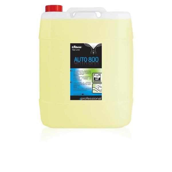 Endless Auto 800 Professional Automatic Dishwashing Detergent 10LT 1205100800 5202995106544
