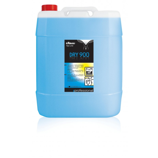Endless Dry 900 Υγρό Στεγνωτικό Πλυντηρίου Πιάτων 10LT 1205100900 5202995106568