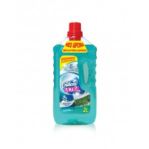 Endless All Purpose Cleaner Ultra Country Freshness 2000ML 1200260113 5202995106728
