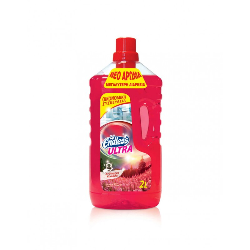 Endless All Purpose Cleaner Ultra Blooming Valley 2000ML 1200260114 5202995106735