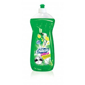 Endless Manual Dishwashing Liquid Ultra 750ML 1200750200 5202995100351