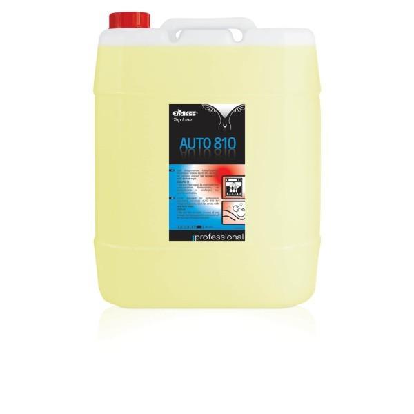 Endless Auto 810 Professional Automatic Dishwashing Detergent 5LT 1205100810 5202995106551