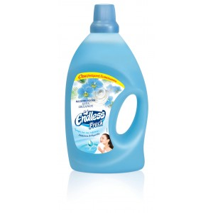 Endless Fabric Softener Fresh Ocean Breeze 3LT 1200430413 5202995106056