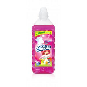 Endless Liquid Detergent Flower Feast 1850ML 1200180813 5202995106582