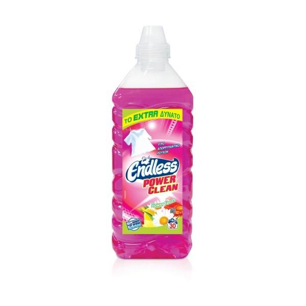 Endless Liquid Detergent Flower Feast 1850ML 1200180813 5202995106582