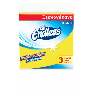 Endless Dusters 3PCS 2999160503 5202995202628