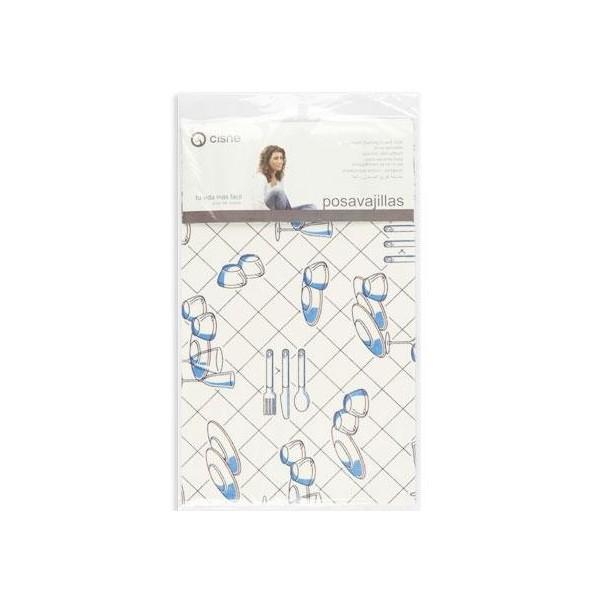 CISNE Absorbent Draining Board Cloth 40X50CM 310325 8410347103258