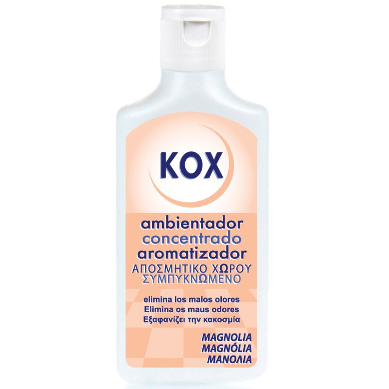 VIOKOX Kox Concentrated Air Freshnair Magnolia 500ML 21006 8414719210063