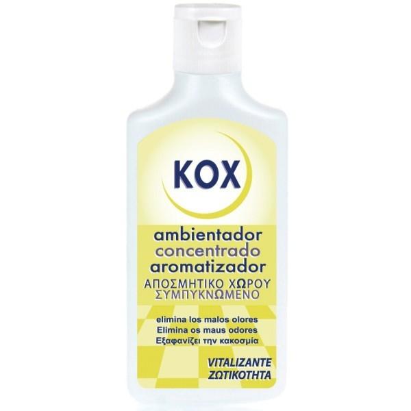 VIOKOX Kox Συμπυκνωμένο Αρωματικό Ζωτικότητα 500ML 21004 8414719210049