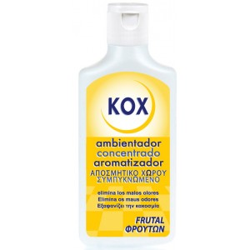 VIOKOX Kox Concentrated  Air Freshnair Fruit 500ML 21002 8414719210025