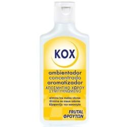VIOKOX Kox Συμπυκνωμένο Αρωματικό Φρούτων 500ML 21002 8414719210025